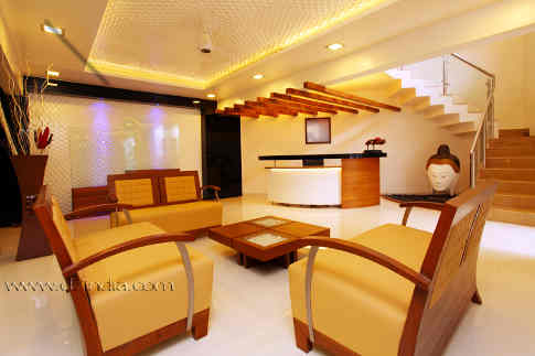 Extravagant Builder's Office Rohan Patil