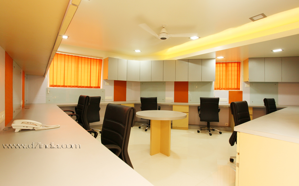 extravagant builders office rohan patil office