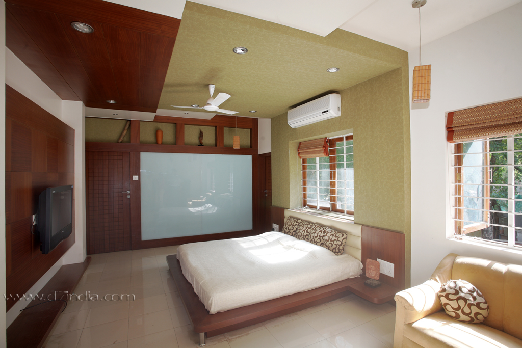 Bungalow Remodeled Bedroom